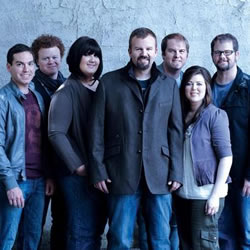 What Next with... Casting Crowns