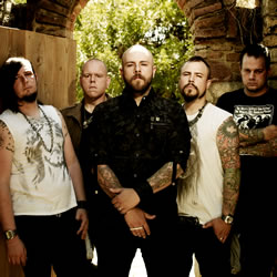 "Story Behind The Song: Demon Hunter, ""Carry Me Down"""