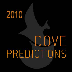 Dove Predictions