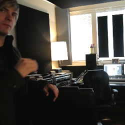 In The Studio with... The Afters