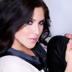 What&#39;s New with... Jaci Velasquez