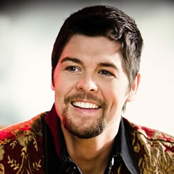THE FRINGE Spotlight: Jason Crabb