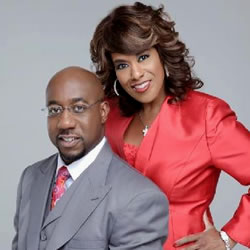 THE FRINGE Spotlight: Jennifer Holiday & Rev. Raphael G. Warnock