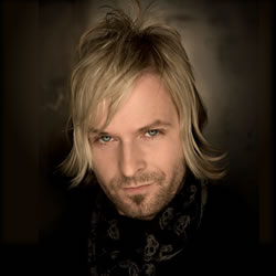 8 Things You Need To Know About Kevin Max
