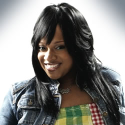 Bold As Love: Kierra Sheard