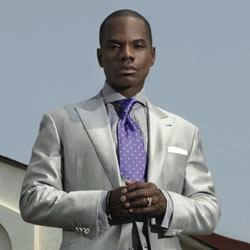 THE FRINGE Spotlight: Kirk Franklin