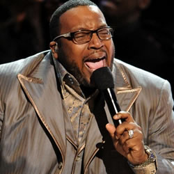 THE FRINGE Spotlight: Marvin Sapp