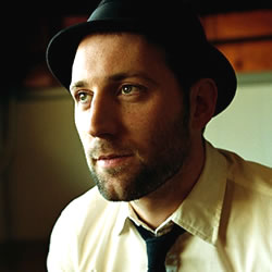 THE FRINGE Spotlight: Mat Kearney