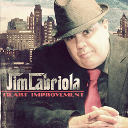 New Music Exclusive Artist: Jim Labriola