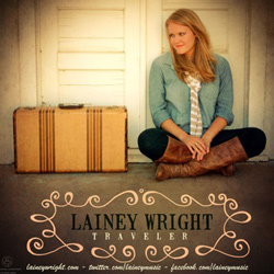 New Music Exclusive Artist: Lainey Wright