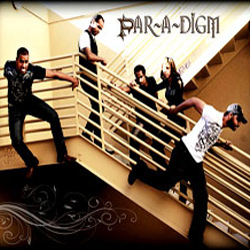 New Music Exclusive Artist: PAR-A-DIGM