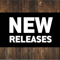 January 2010 New Releases