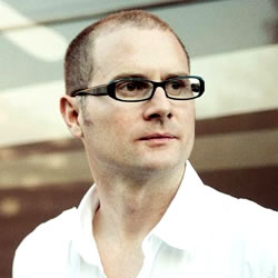 Rob Bell: The Creative Class