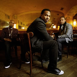 THE FRINGE Spotlight: Robert Randolph