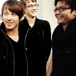 The Light And Times of Tenth Avenue North