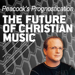 Charlie Peacock Predicts The Future Of Christian Music