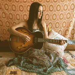 Songwriting Tips with Natalie Hemby
