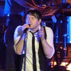 Owl City and Mat Kearney Live at the Ryman