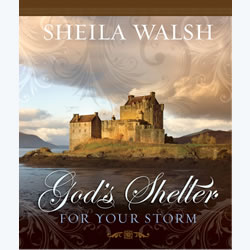God&#39;s Shelter For Your Storm