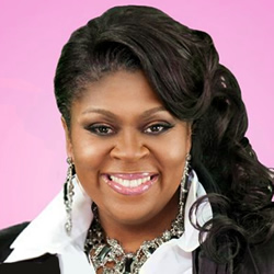 THE FRINGE Spotlight: Kim Burrell