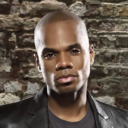 Kirk Franklin: Fight The Good Fight