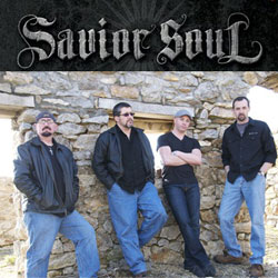 New Music Exclusive Artist: Savior Soul