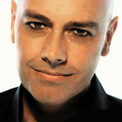 Reaching Out: Peter Furler Goes Solo