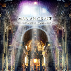 New Music Exclusive Artist: Marian Grace
