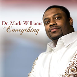 New Music Exclusive Artist: Dr. Mark Williams