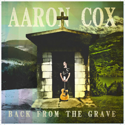 New Music Exclusive Artist: Aaron Cox