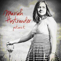 New Music Exclusive Artist: Mariah Hostrander