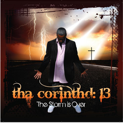 New Music Exclusive Artist: Tha CorinthD:13