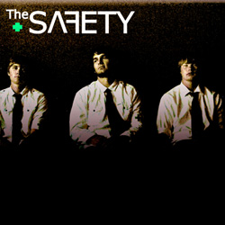 New Music Exclusive Artist: The SAFETY