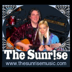 New Music Exclusive Artist: The Sunrise