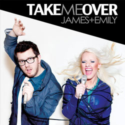 New Music Exclusive Artist: James+Emily