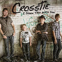 New Music Exclusive Artist: CrossTie