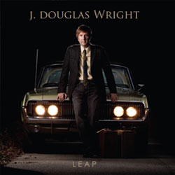 New Music Exclusive Artist: J. Douglas Wright
