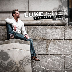 New Music Exclusive Artist: Luke James