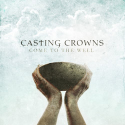 Look at the Lyrics™: Courageous, Casting Crowns