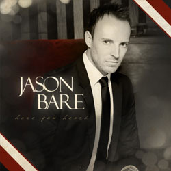 Artist Spotlight: Jason Bare