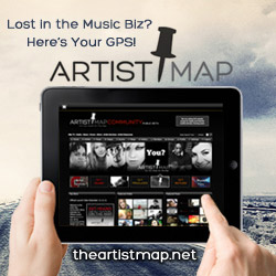 NOW WHAT? Put Your Music on the Map With John Mandeville
