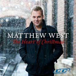 Look at the Lyrics™: Heart of Christmas, Matthew West