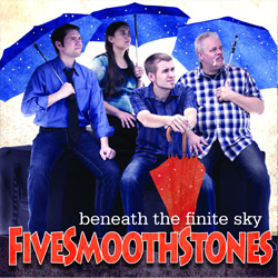 New Music Exclusive Artist: Five Smooth Stones