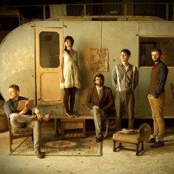 Rend Collective: Our Story