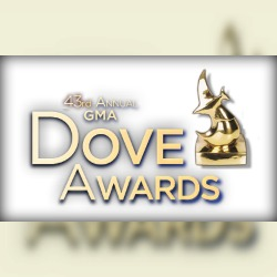 43rd Annual Dove Awards Nominees