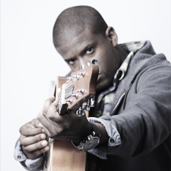 New Music Exclusive Artist: Joshua Jamison
