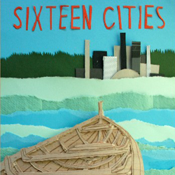 Booking in the Independent World – An Interview with Josiah Warneking of Sixteen Cities