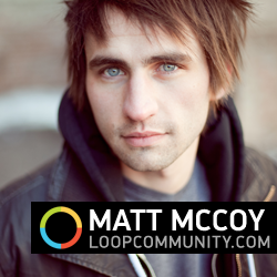 New Music Exclusive Artist: Matt McCoy