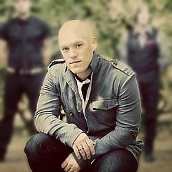 Things I Love: Kutless' Jon Micah Sumrall