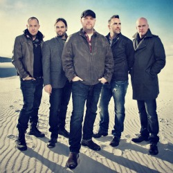 MercyMe: A Beautiful Dichotomy